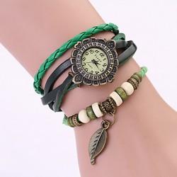 Smykkeur (grønt)