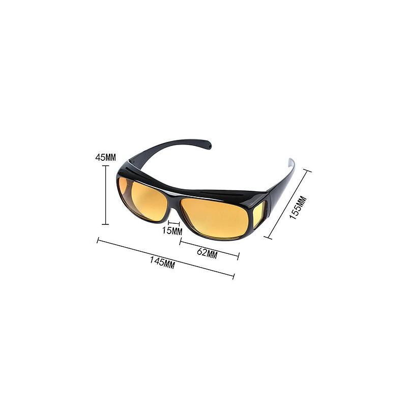 gule natbriller