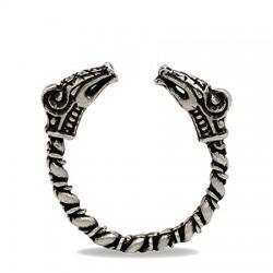 Ring i vikingestil